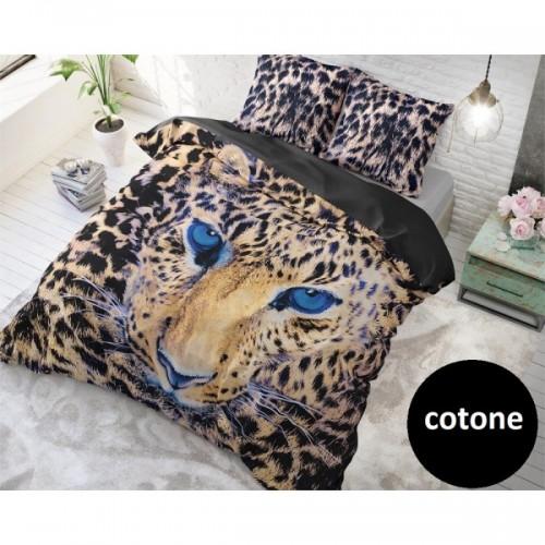 Cheetah Taupe