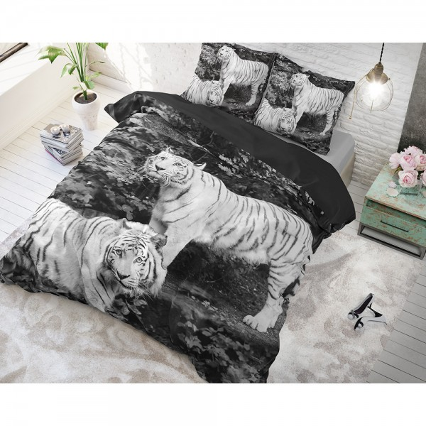 Tigers Gray