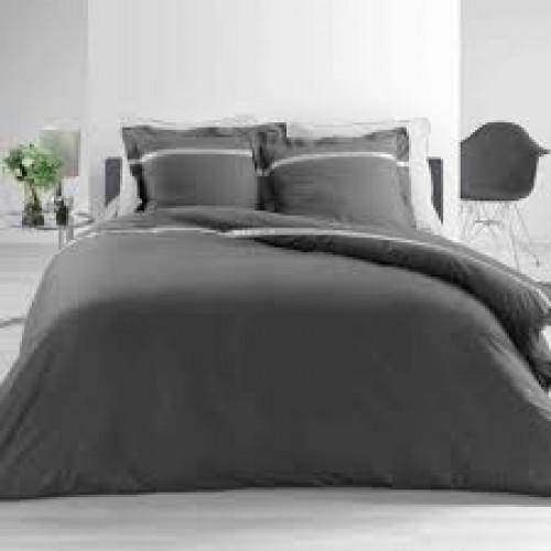 Satinea Charcoal Grey