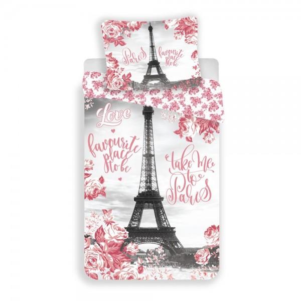 Paris Roses Pink